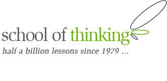 School of Thinking